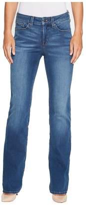 NYDJ Marilyn Straight Jeans in Smart Embrace Denim in Noma Women's Jeans