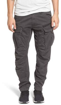 """G Star Rovik Tapered Fit Cargo Pants - 32\"""" Inseam"""