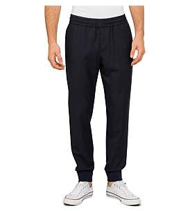Paul Smith Elasticated Waist Draw Cord Trouser