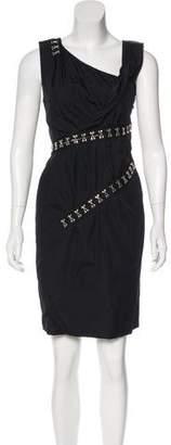 Thakoon Embellished Mini Dress