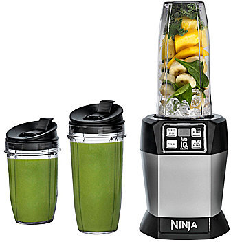 Ninja Auto IQ Single-Serve Blender