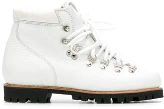 Paraboot (パラブーツ) - Paraboot Avoriaz hiking boots