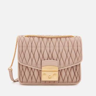 Furla Women's Metr.Cometa Small Cross Body Bag