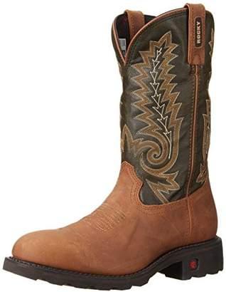 Rocky Men's RKW0198 Western Boot