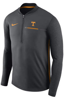 Nike Men's Tennessee Volunteers Coaches Quarter-Zip Pullover