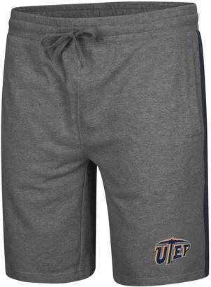 Colosseum Men's UTEP Miners Sledge II Terry Shorts