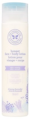 The Honest Company FACE + BODY LOTION, DREAMY LAVENDER
