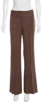 Yigal Azrouel Mid-Rise Pants
