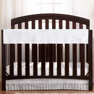 BreathableBaby Breathable Baby RailGuard Mesh Crib Rail Cover