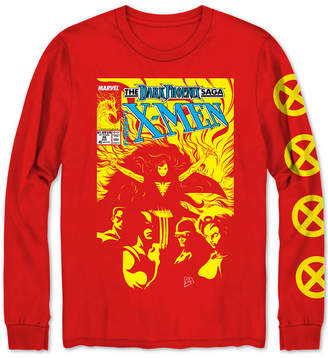 Hybrid Marvel X-Men Dark Phoenix Saga Men's T-Shirt
