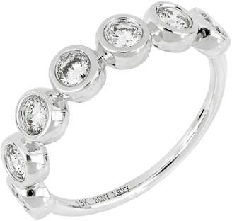 Bony Levy Round Diamond Ring