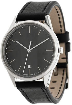 Uniform Wares C36 Date watch