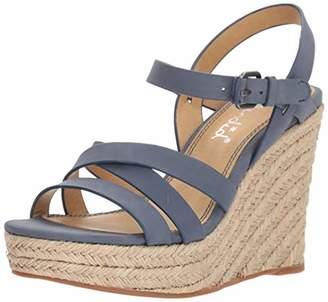 Splendid Women's Billie Wedge Sandal