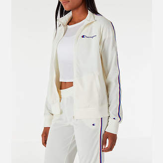 Champion Women's Track Jacket