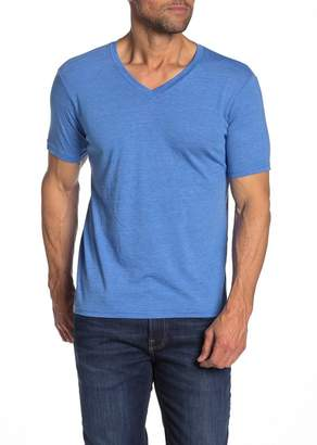 Goodlife Tri Blend Classic V-Neck T-Shirt