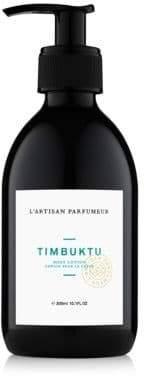 L'Artisan Parfumeur Timbuktu Body Lotion/10.10 oz.