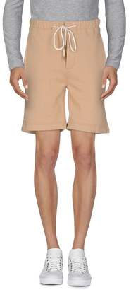 Fanmail Bermuda shorts