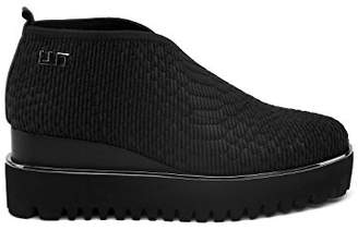 United Nude Women's Fold Casual Platform