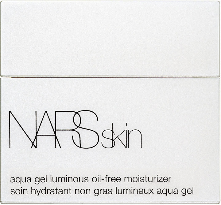 NARS NARS Aqua Gel Luminous Oil-Free Moisturizer