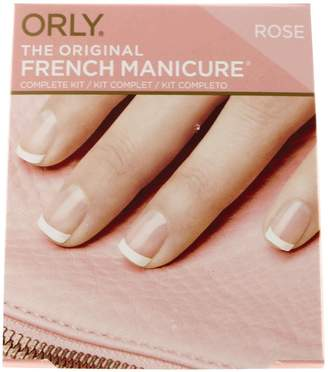 Orly Original French Manicure Rose Kit
