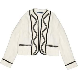 Ralph Lauren Ecru Linen Jackets