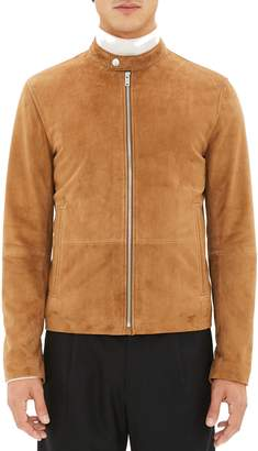 Theory Wynwood Radic Leather Jacket