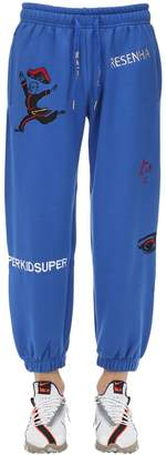 Kidsuper Studios Super Cotton Sweatpants