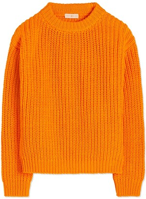 Tory Burch Oversized Sweater