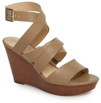 Sole Society Pippy Platform Sandal (Women)