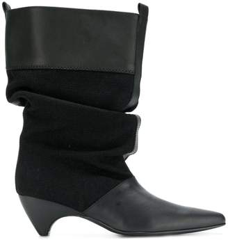 Stella McCartney slouchy boots