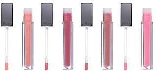 Julep So Plush Lip Gloss 4-piece SetGloss