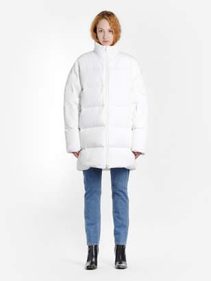 969b3eca9b Womens White+puffer+jacket - ShopStyle
