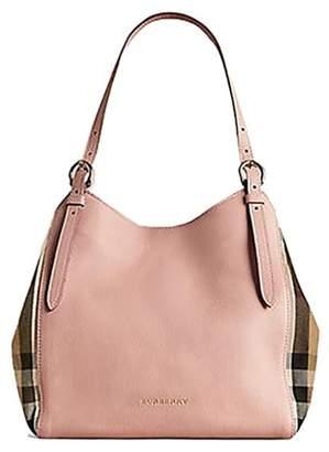 Burberry Ali Leather Shoulder Bag Handbag
