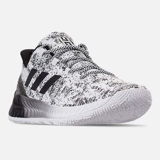 adidas Men's Harden B/E X Basketball Shoes
