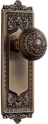 Rejuvenation Hamilton Beaux Arts Knob Interior Door Set