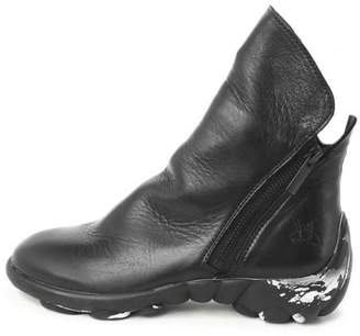 John Fluevog Urban Angel Walker Boots