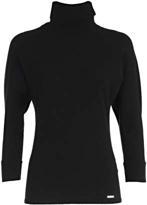 DSQUARED2 Classic Turtleneck Knit Sweater