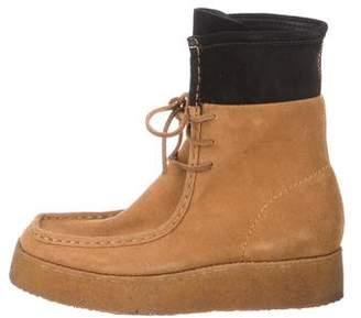 Alexander Wang Selma Desert Boots