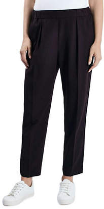 Topshop MATERNITY Peg Trousers
