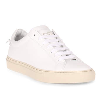 Givenchy White leather sneaker
