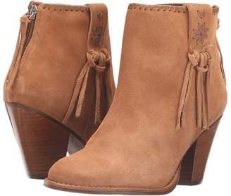 Jack Rogers Greer Suede Women's Boots