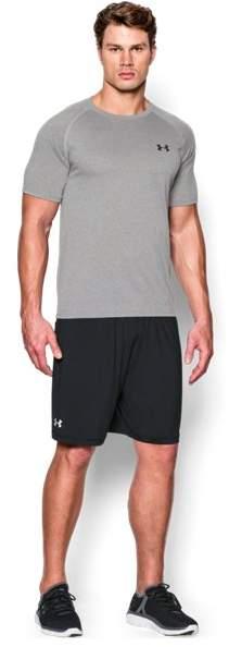 Men's UA Raid Team Shorts