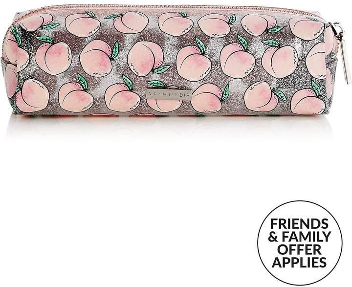 SKINNY DIP Peachy Pencil Case