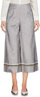 Rose' A Pois 3/4-length shorts - Item 13135043SO