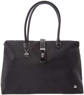 La Bagagerie Women Shop/n Shoulder Bag Black Size: