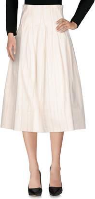 Brock Collection 3/4 length skirts