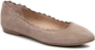 Audrey Brooke Winny Ballet Flat - Women's