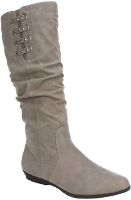 White Mountain Cliffs by Tall Slouch Boots - Fiona