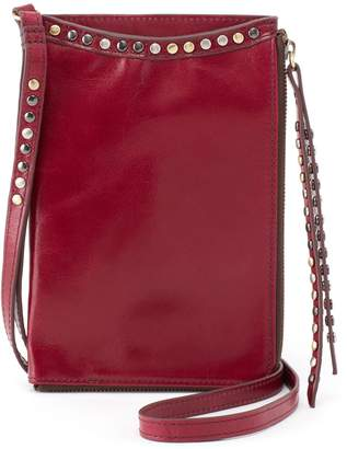 Hobo Moxie Leather Crossbody Bag