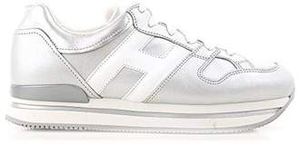 Hogan Sneakers H222 Silver